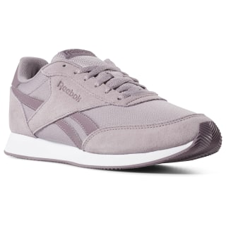 Reebok Royal Clean Jogger Lilac Fog / Noble Orchid / White CN7382