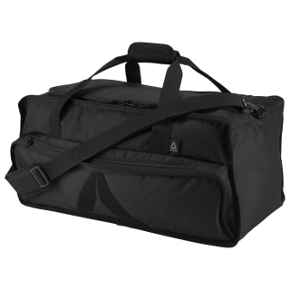 Active Enhanced Grip Bag Large Black DU2968