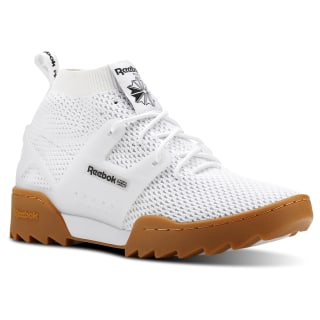 Workout Ultraknit Ripple WHITE/BLACK/GUM CN4292