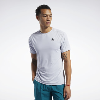 T-shirt Reebok CrossFit® ACTIVCHILL Sterling Grey FK4319