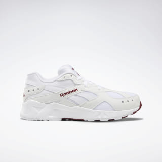 Aztrek 93 Shoes White / Merlot / Reflective DV8667