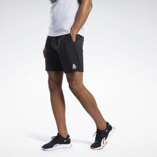 Reebok CrossFit® Hybrid Shorts Black FJ5272