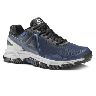 Reebok Ridgerider Trail 3.0 Bunker Blue/Black/Tin Grey CN3487