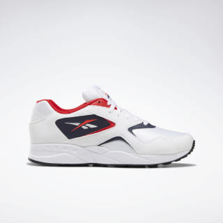 Torch Hex Shoes White / Navy / Red / Black DV8574