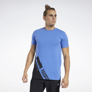 Archive Evolution Tee Blue Blast FK6285
