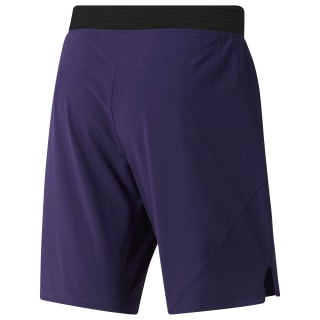 One Series Training Epic Shorts Midnight Ink EC0965