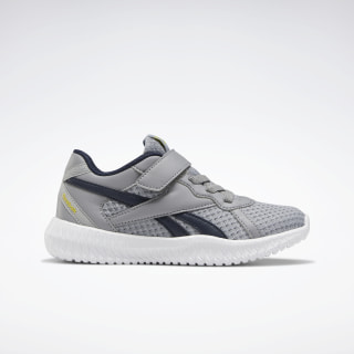 Reebok Flexagon Energy 2.0 Shoes Pure Grey 4 / Hero Yellow / Collegiate Navy EH2120