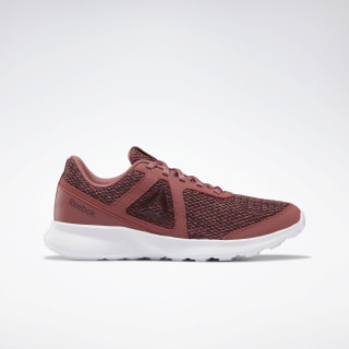 Reebok Quick Motion Shoes Rose Dust / Lux Maroon / White DV9436