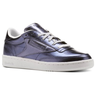 Club C 85 S Shine Royal Dark Blue / White CM8687
