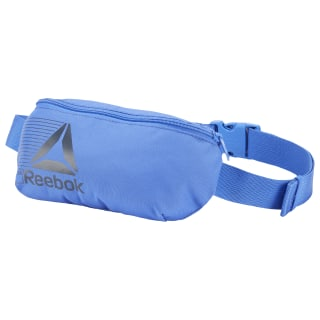 Active Foundation Waistbag Crushed Cobalt DU2876