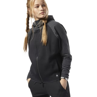 Hoodie Training Supply Black EC1219