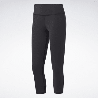 TS LUX 3/4 TIGHT 2.0 Black FP9201