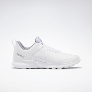 Reebok Quick Motion Shoes White / Cool Shadow / White EF8225
