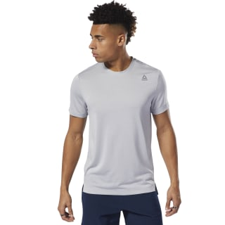 WOR Mélange Tech Top Cold Grey 2 DU2181