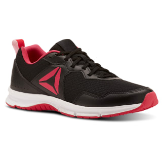 Express Runner 2.0 Black / Twisted Pink / White CN3003