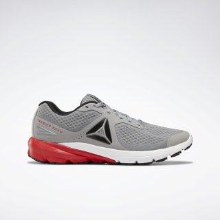 Кроссовки Reebok Premiere Road true grey 4/white/primal red EG5315