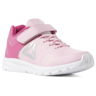 Reebok Rush Runner Light Pink / Pink / Silver Met DV4441