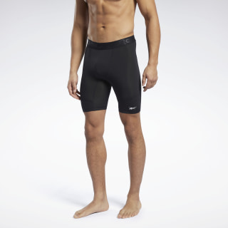 Short Workout Ready Compression Black FP9104