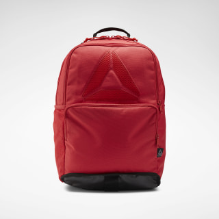 Active Enhanced Backpack Large Rebel Red EC5692