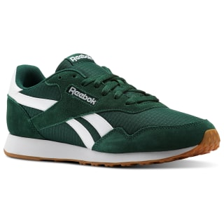 Reebok Royal Ultra Dark Green/White/Gum CN4567