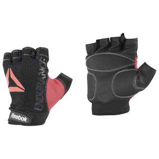 Strength Glove Black-Red CK1279