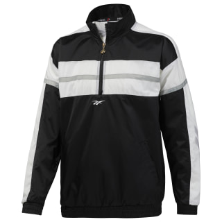 Iverson Tracktop Black / White / True Grey 3 DX0556