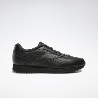 Кроссовки Reebok Royal Glide Ripple Black/True Grey 5/Pure Grey 2 FV4253