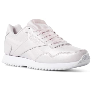 Reebok Royal Glide Ripple Porcelain Pink / White / Wow CN7481
