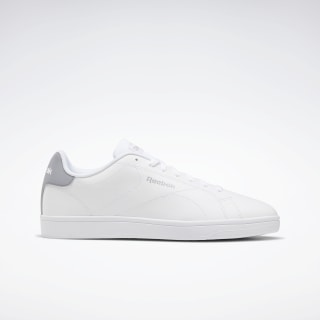 Кроссовки Reebok Royal Complete Clean 2.0 White/white/cool shadow/white EG9414