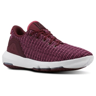 Cloudride DMX 3 Women's Shoes Maroon / White CN5232