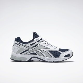 Reebok Quick Chase Shoes Collegiate Navy / White / Cold Grey 2 FW2064