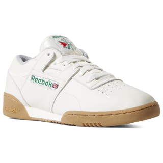 Кроссовки WORKOUT CLEAN MU OI P-CHLK/VEGETAL GREEN/WHT/COLLROYAL/CORERED DV5186