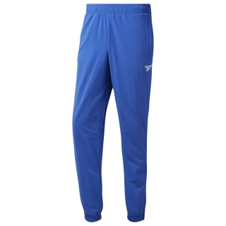 Pantalon de survêtement Reebok Archive Vector Crushed Cobalt EC5784
