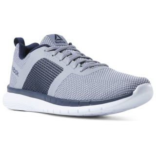 Reebok PT Prime Runner FC Cool Shadow / Cold Grey 4 / Col Navy / White CN7456