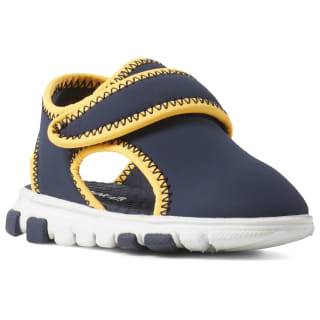 WAVE GLIDER III Collegiate Navy / Solar Gold CN8614