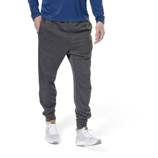 Jogger Running Essentials dgh solid grey D92927