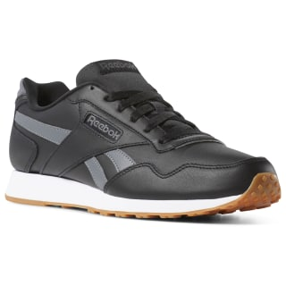Reebok Royal Glide LX Black / Cold Grey / White / Gum CN7314