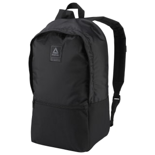 Style Foundation Backpack Black DU2737