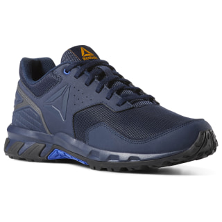 Ridgerider Trail 4 Collegiate Navy / Crushed Cobalt / Grey / Gold CN6263