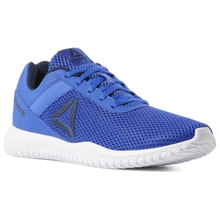Reebok Flexagon Energy Crushed Cobalt / Collegiate Navy / White DV4780