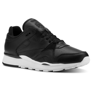 Classic Leather II Og-Black / White CN3900