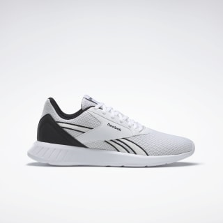 Reebok Lite 2.0 Shoes White / Black / White EH2695