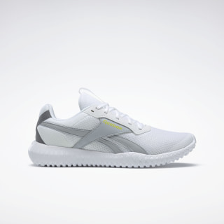 Scarpe Reebok Flexagon Energy TR 2.0 White / Cool Shadow / Cold Grey 2 EH3597