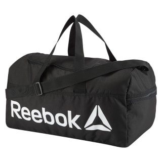 Bolsa mediana Active Core Black DN1521