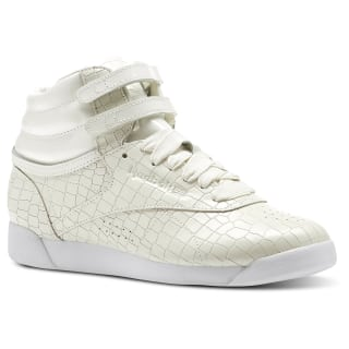 Freestyle HI CRACKLE Chalk/White CN2193