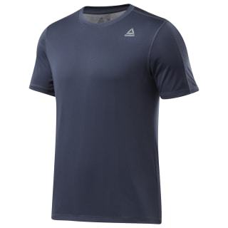 Workout Ready Tech Tee Heritage Navy FL5082