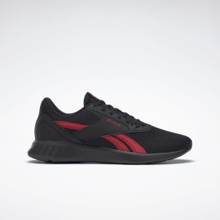 Reebok Lite 2.0 Shoes Black / Excellent Red / Black FX1337
