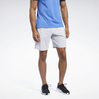 Epic Shorts Sterling Grey FK6327
