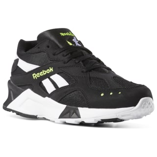 Reebok Aztrek Bw-Black / White / Solar Yellow CN7188