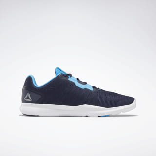 Zapatillas Reebok Sprint TR 2.0 NAVY / WHITE / CYAN DV6241